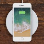 Belkin Boost Up Qi Ladegeraet Iphone