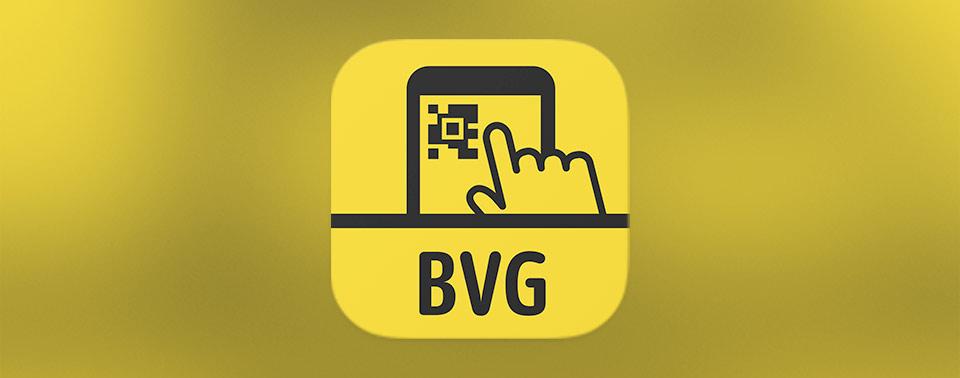 f r berlin bvg startet neue app zum ticket kauf iphone. Black Bedroom Furniture Sets. Home Design Ideas