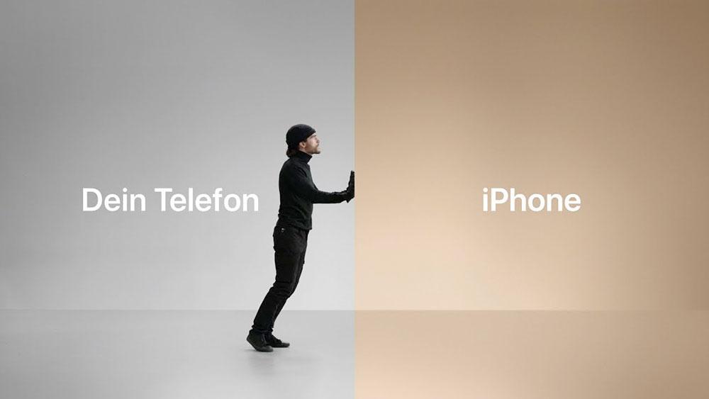Dein Telefon