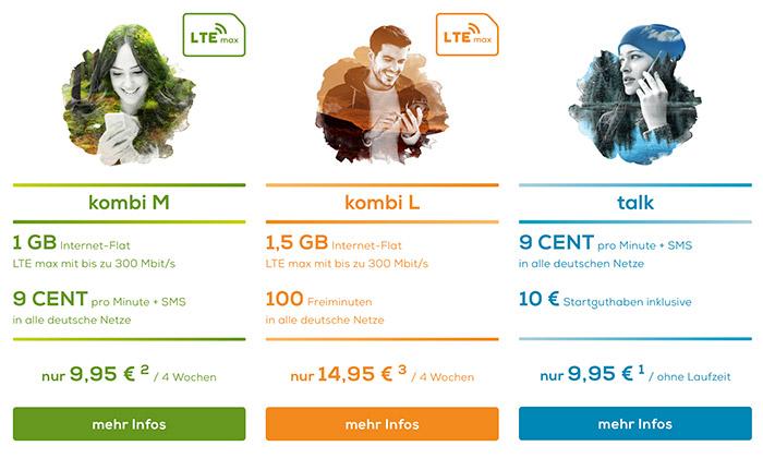 EDEKA smart: Von Vodafone ins Netz der Deutschen Telekom