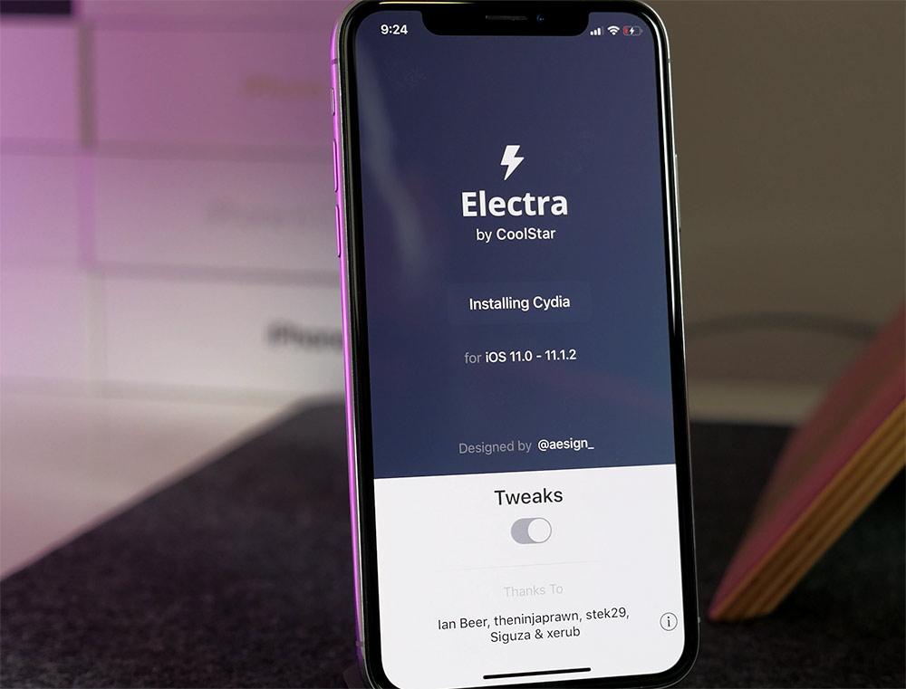 Electra 1000