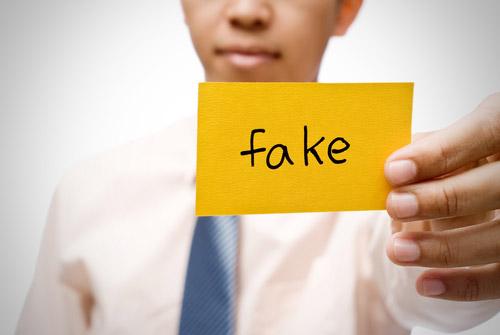 Fake Dp