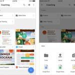 Google Drive Iphone App