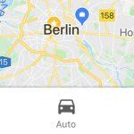 Google Maps Fussleiset