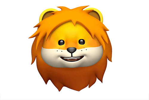 Ios Animoji