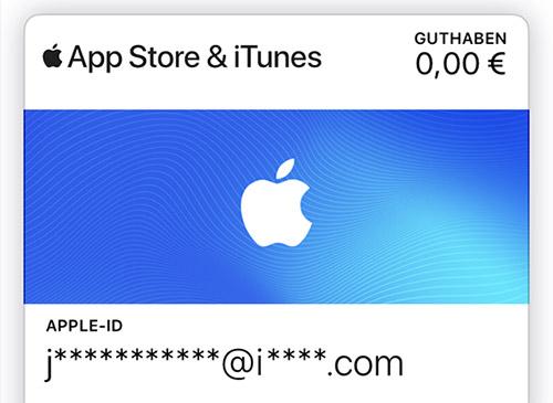 Itunes Karte Einlösen.Itunes Pass Jetzt Auch In österreich Verfügbar Iphone Ticker De