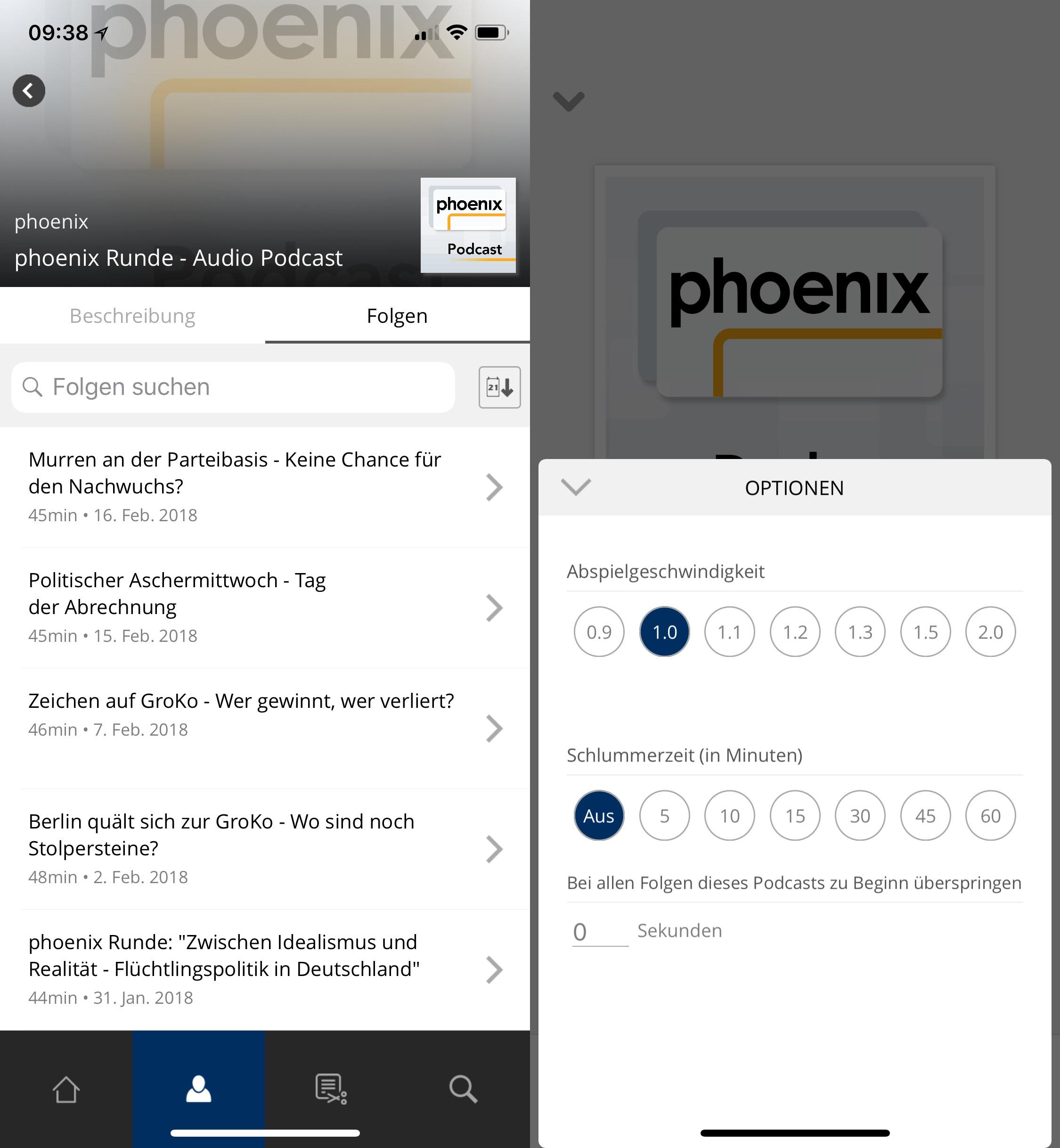 Procast Phonix