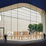 Store Apple Retail
