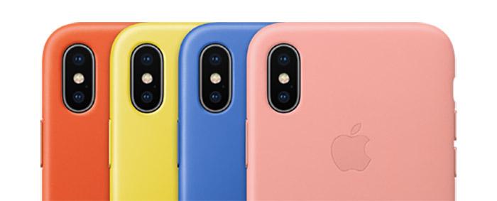 Apple Iphone Huellen