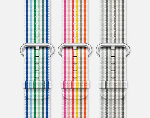 Apple Watch Armbaender