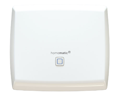 Homematic Zentrale Ccu3
