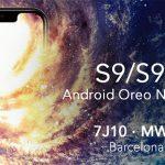 Leagoo Notch Smartphone