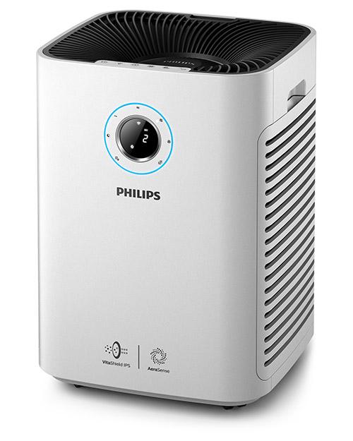 Philips Luftreiniger Connected Ac5659