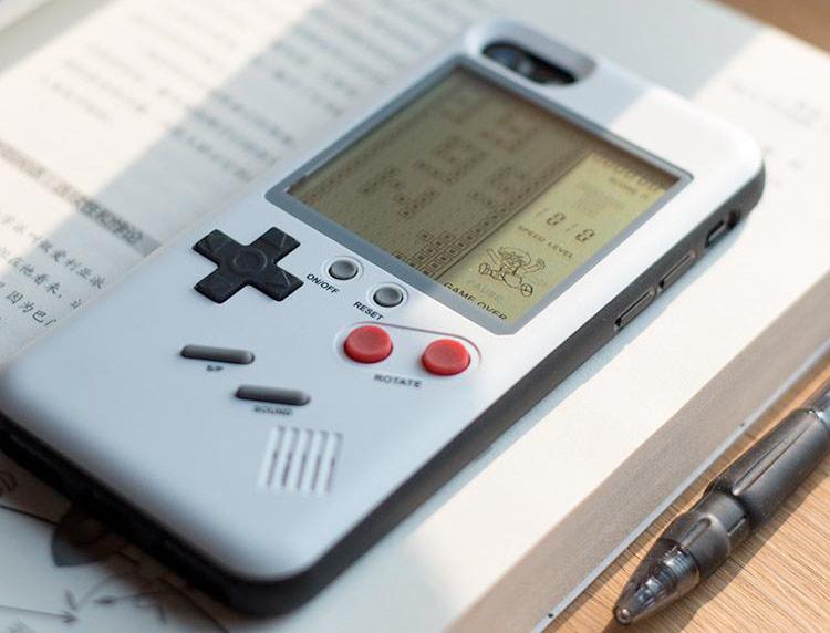 Tetris Case