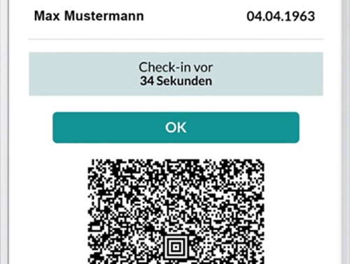 Vrr Handy Ticket
