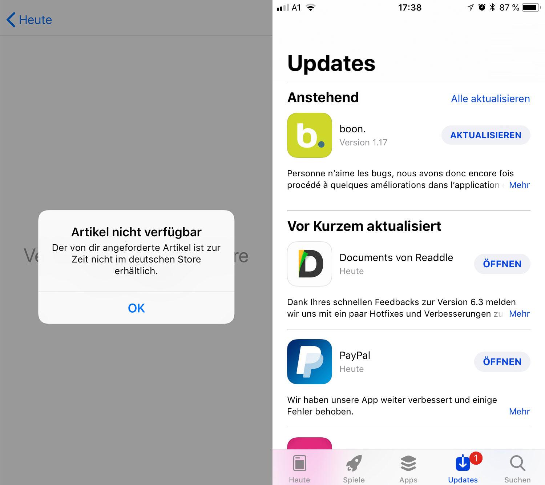 Apps Ohne Anmeldung