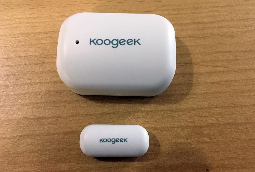 Koogeek Sensor 1000