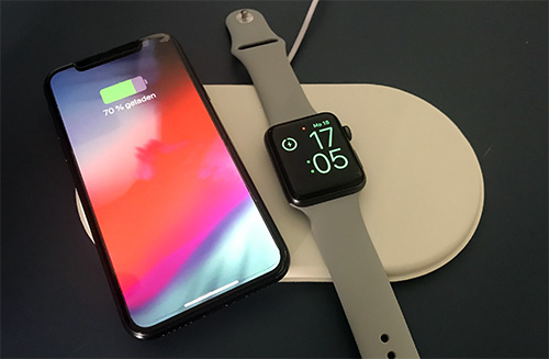 Airpower Fake