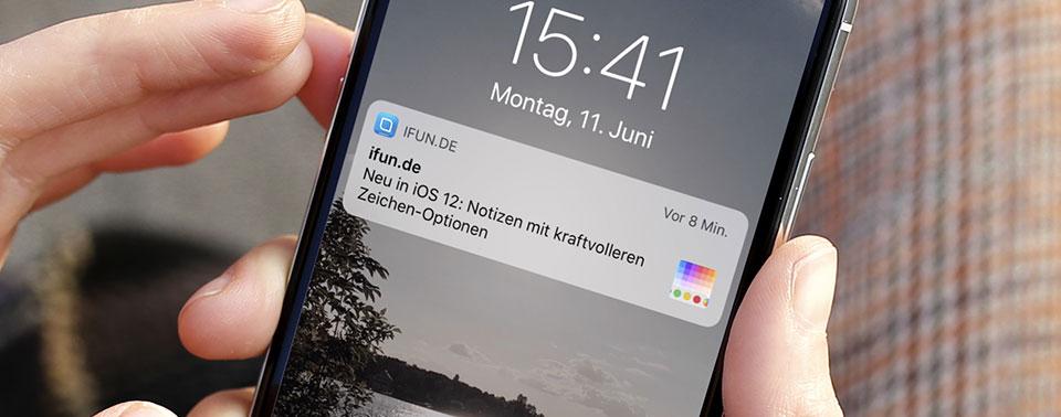 Ifun App Update