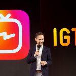 Instagram Tv Igtv