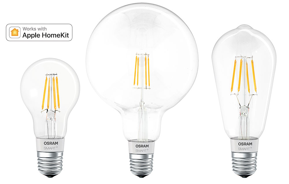 Apple HomeKit Filament Ledvance
