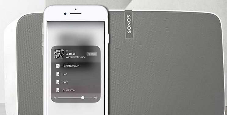 Airplay Sonos