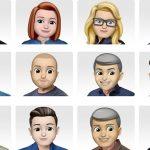Apple Vorstand Memoji