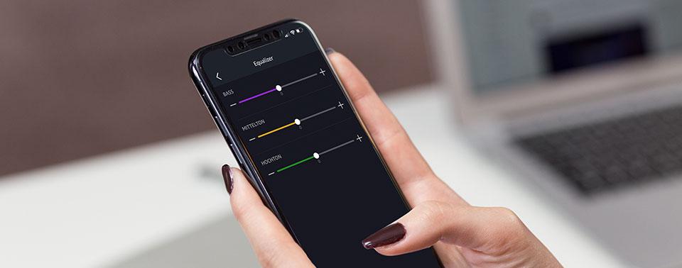 amazon echo app deutschland