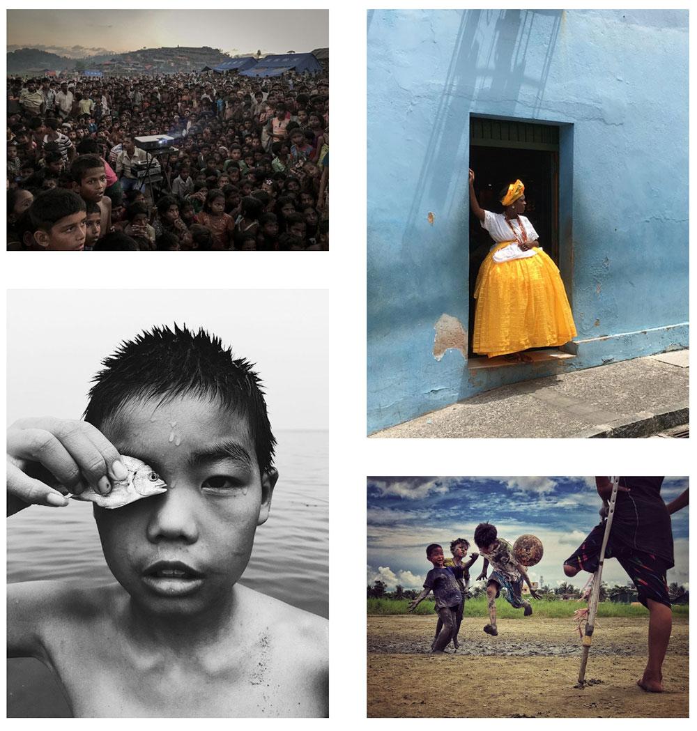 Gewinner Fotos