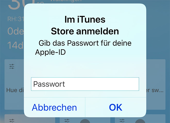 Passwort apple id  How to Reset Your Apple ID Password  2019