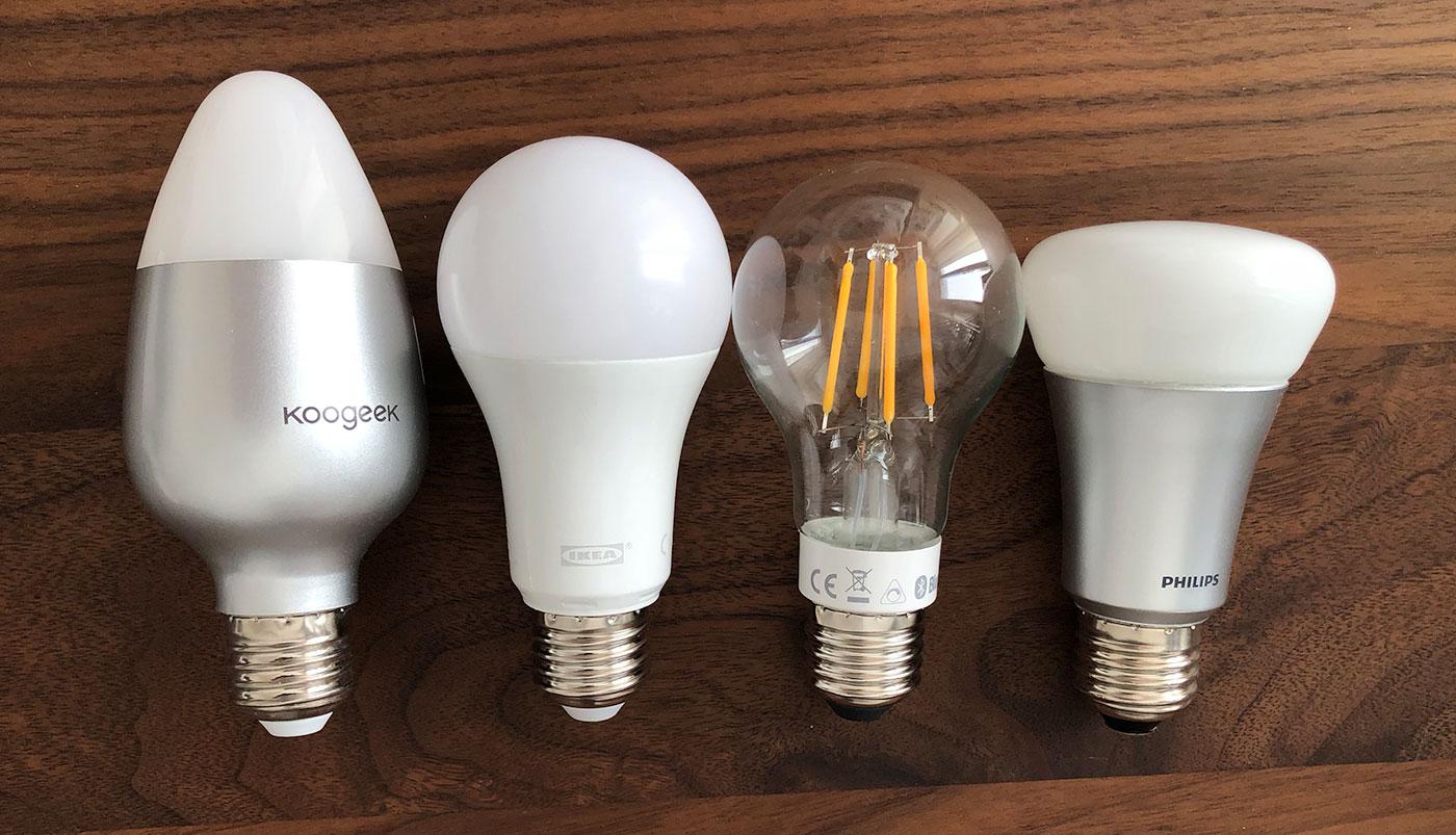 Osram Homekit Filament Lampen Ausprobiert Iphone Ticker De