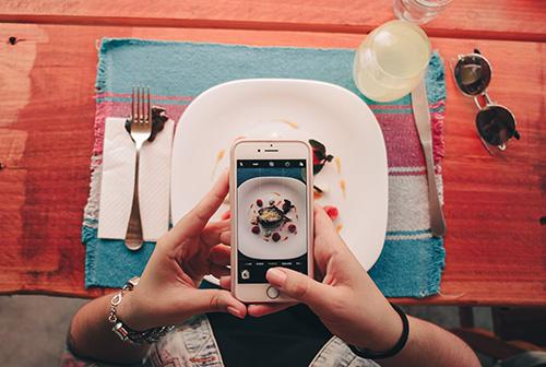 Instagram Essen Posten
