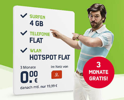 Mobilcom Debite Symbolbild