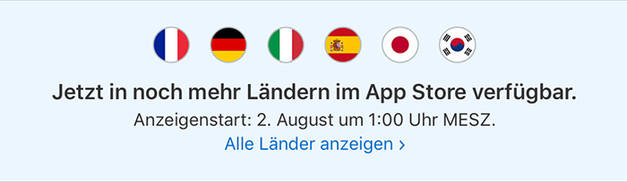 Search Ads Start Deutschland