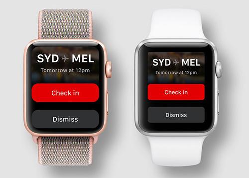 Apple Watch Design Studie