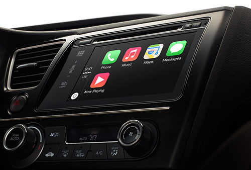 Carplay Set