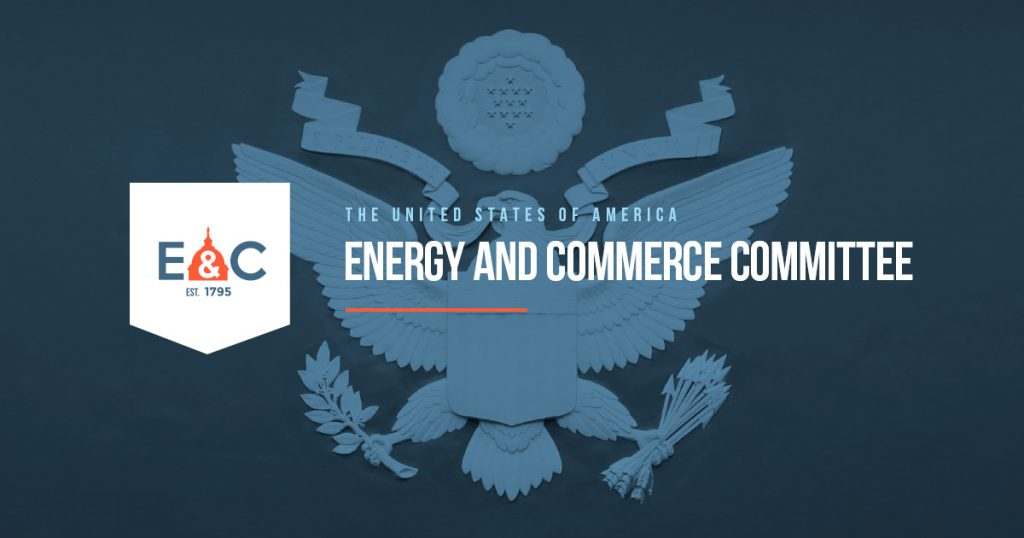 Energie Ausschuss
