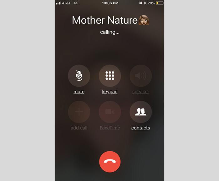 Iphone 7 Lautsprecher Symbol Grau