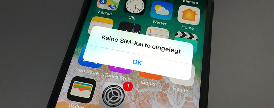 Iphone Se Sim Karte.Iphone Aktivierung Ohne Eingelegte Sim Karte Iphone Ticker De
