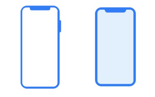 Iphone Symbole In Ios 12