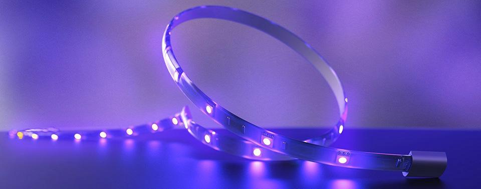 Heute günstig: HomeKit-LED-Lightstrip und Lightning-Kabel