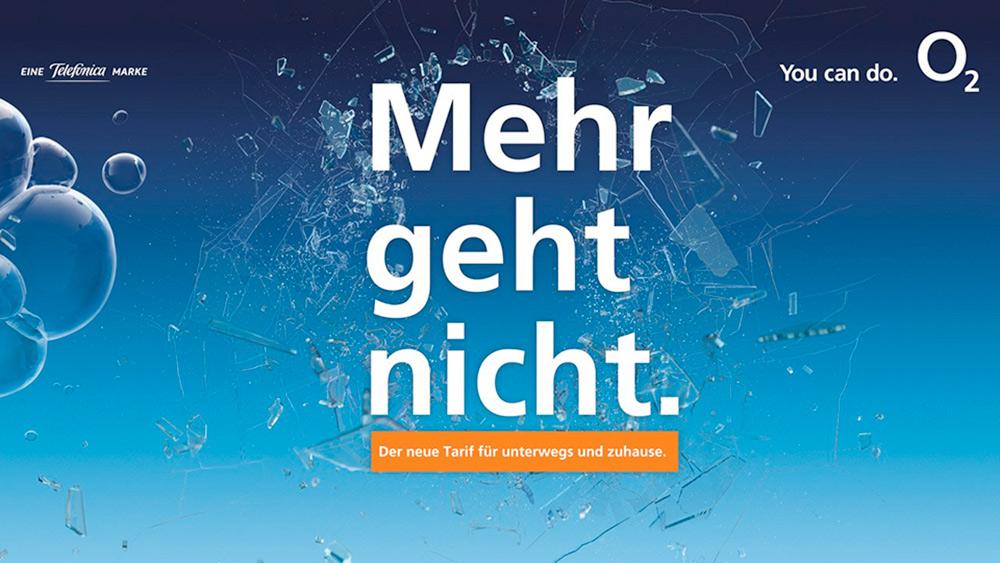 O2 Free Unlimited: Unbegrenzte Handy-Flat für 60 Euro pro Monat