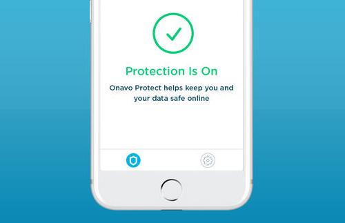 Onavo Protect App