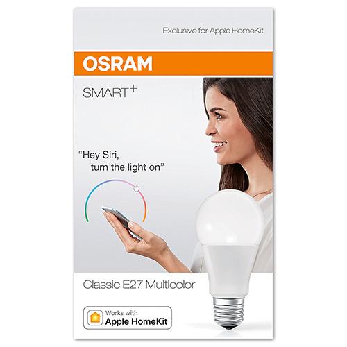 Osram Ledvance Homekit Lampe