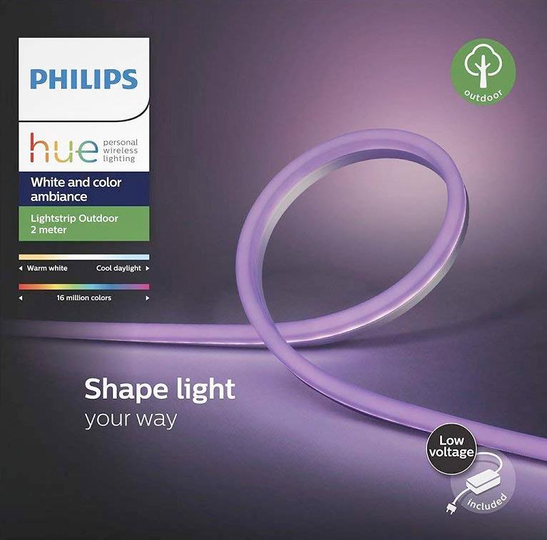 Philips Hue: Alle IFA-Neuheiten im Überblick