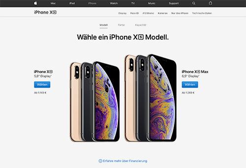 Apple Iphone Bestellen