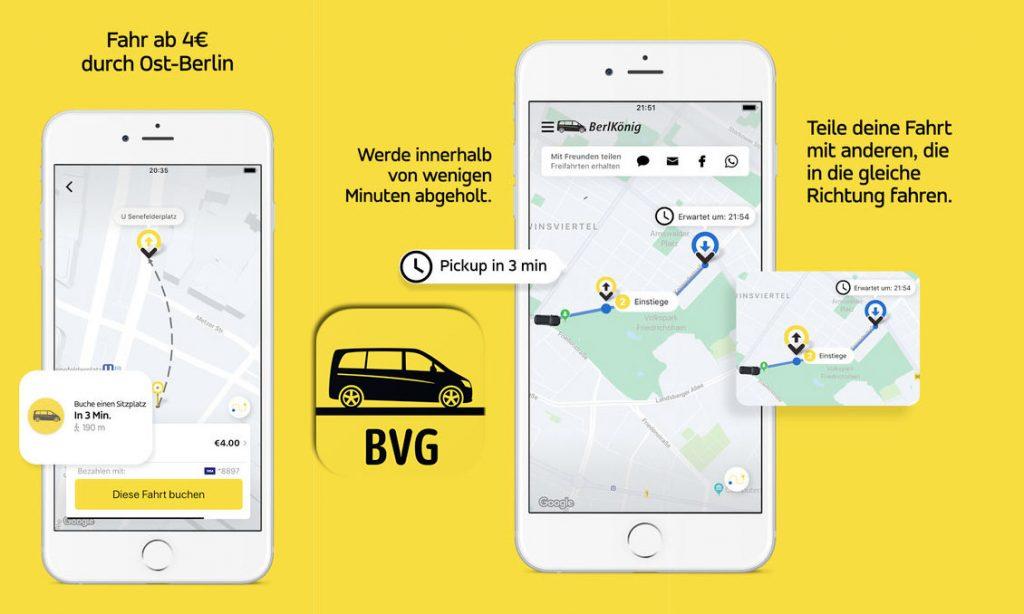 Bvg Berlkoenig App