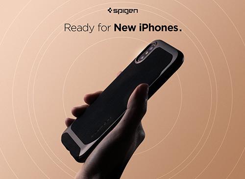 Spigen New Iphone 2018