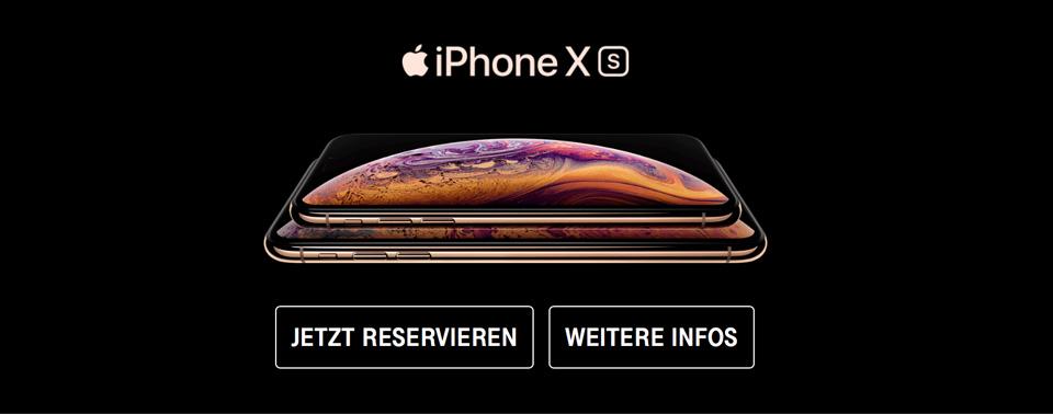 Telekom Iphone Reservieren