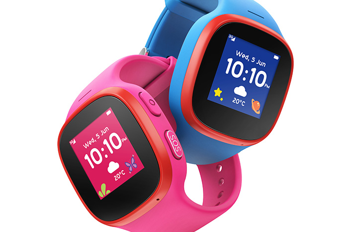 Vkids Watch Vodafone